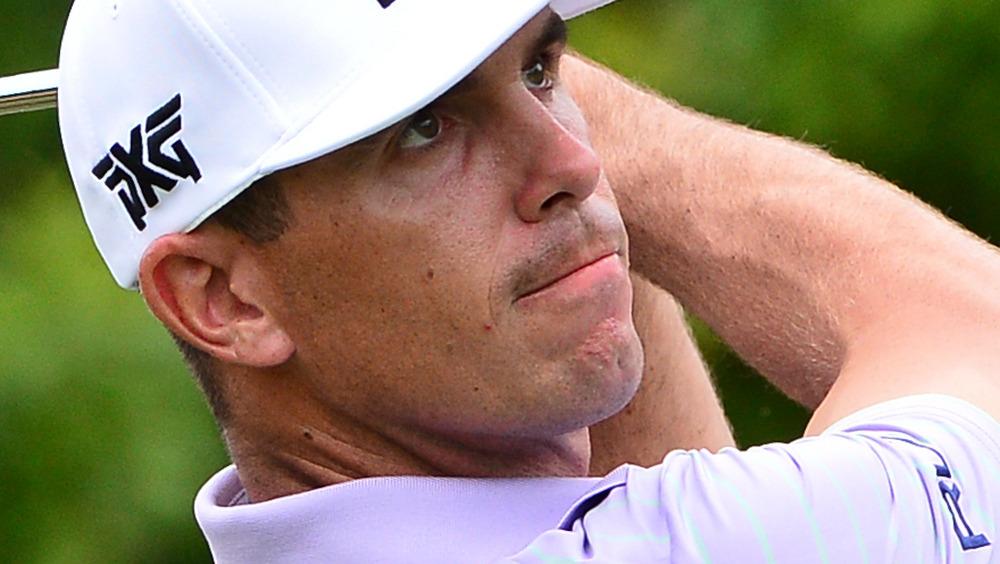 Billy Horschel en torneo de golf