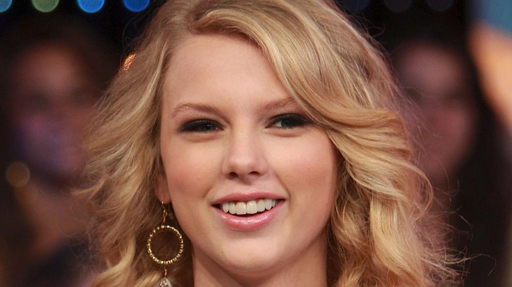 Taylor Swift en TRL