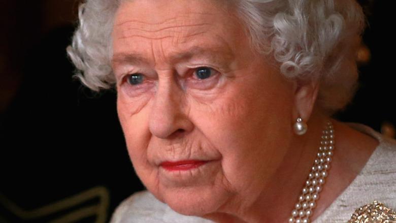 Perlas de la reina Isabel