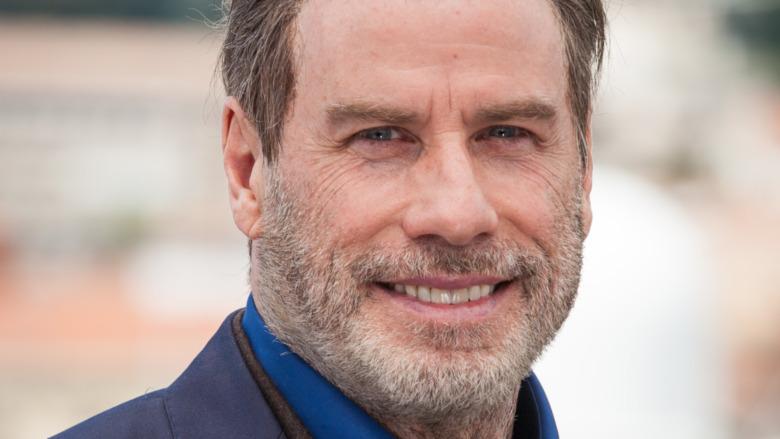 Sonrisa de John Travolta
