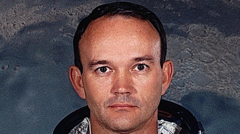 Misión Michael Collins Apolo 11