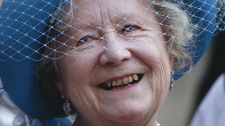 Dientes de la reina madre
