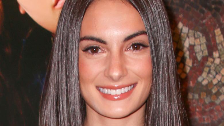 Paige DeSorbo asiste al estreno de la película