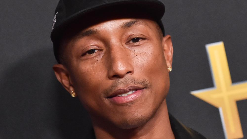 Pharrell Williams, Premios del Cine de Hollywood, 2019