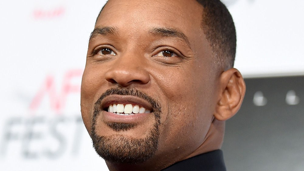 Will Smith, Hollywood, 2015