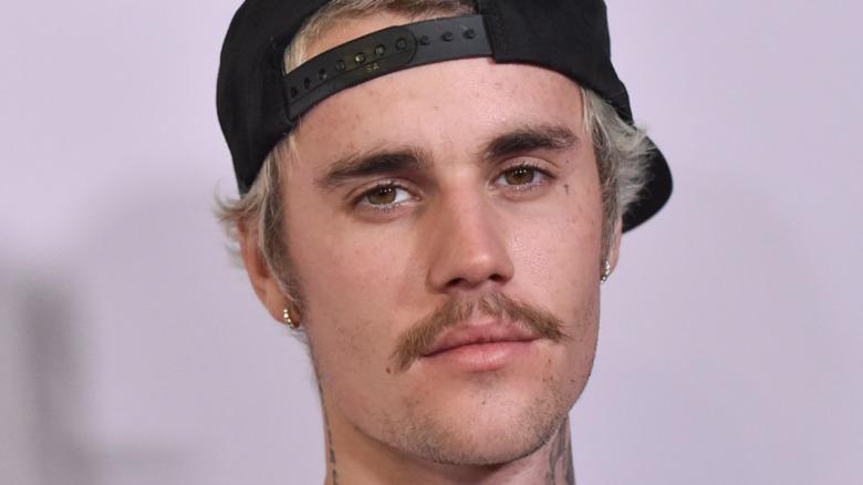 Justin Bieber, Westwood, 2020