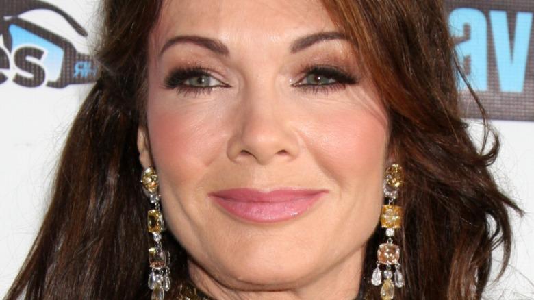 Lisa Vanderpump sonriendo