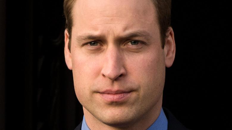 Orejas del príncipe William