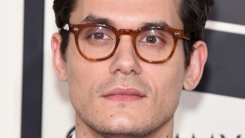 John Mayer en los premios Grammy 2015