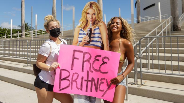 Britney libre