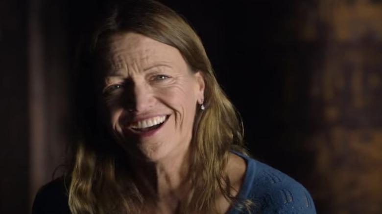Lori Arnold en la reina de la metanfetamina
