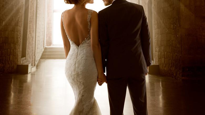 ceremonia de boda genérica