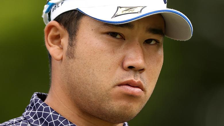 Torneo Hideki Matsuyama Byron Nelson