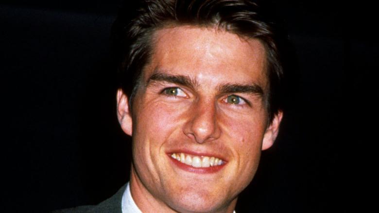 Tom Cruise en 1993