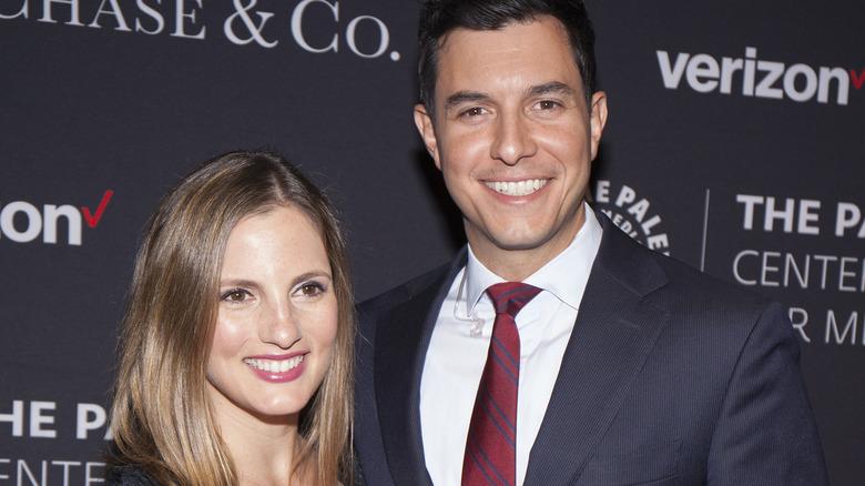 Jennifer y Tom Llamas