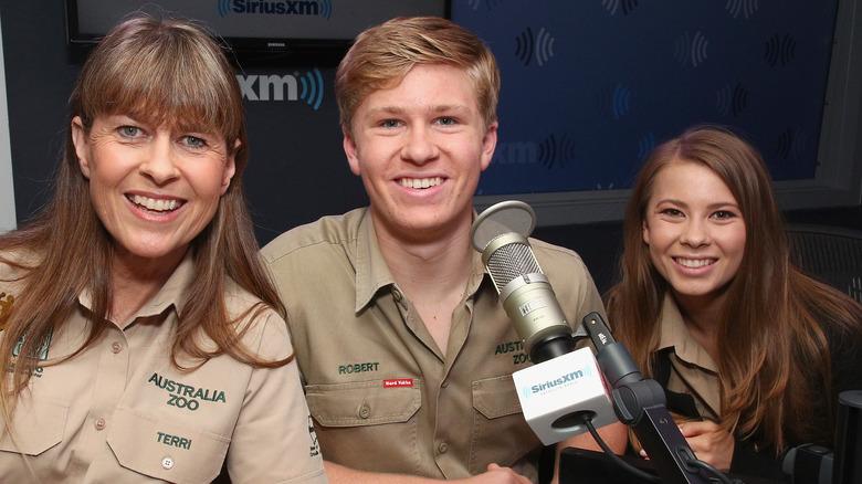 Los Irwin en SiriusXM