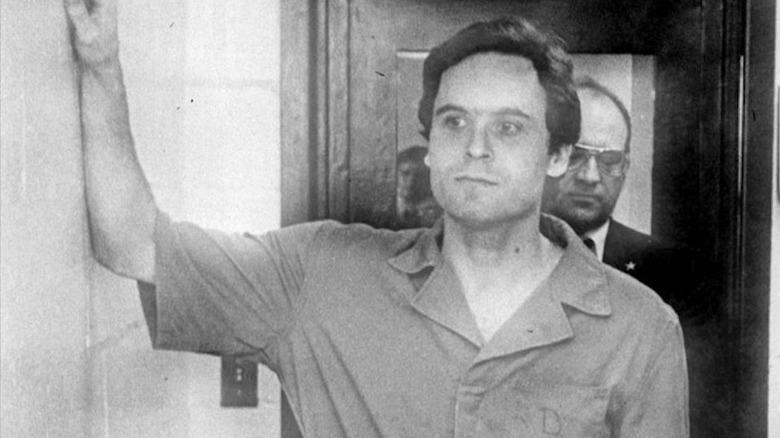 Ted Bundy en prisión
