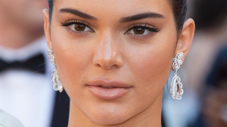 Kendall Jenner en 2017