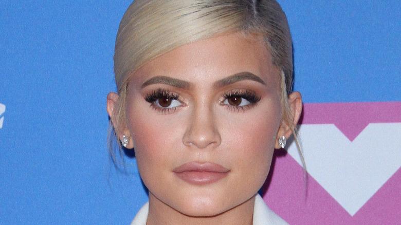 Kylie Jenner en los VMA