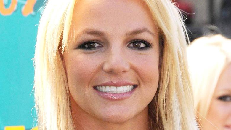 Britney Spears en 2009