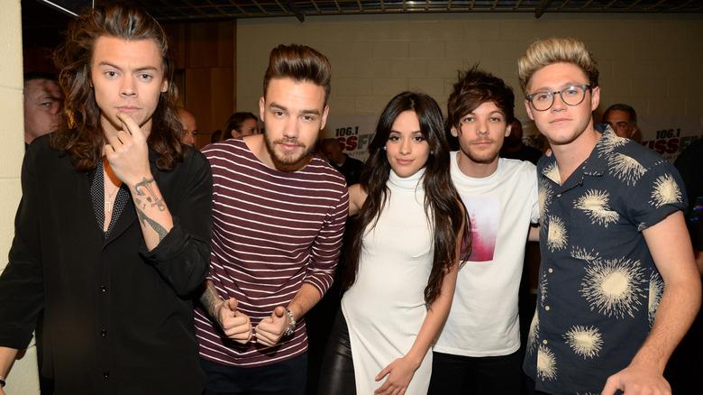 Camila Cabello en los Billboard Music Awards 2018
