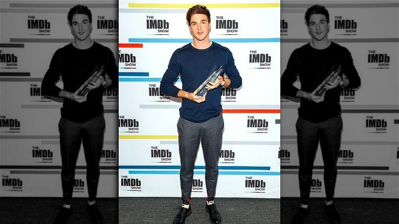 Premio Jacob Elordi en posesión