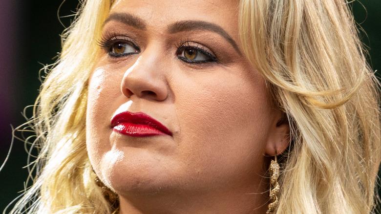 Actuación de Kelly Clarkson