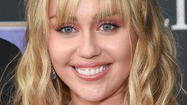 Miley Cyrus en 2019