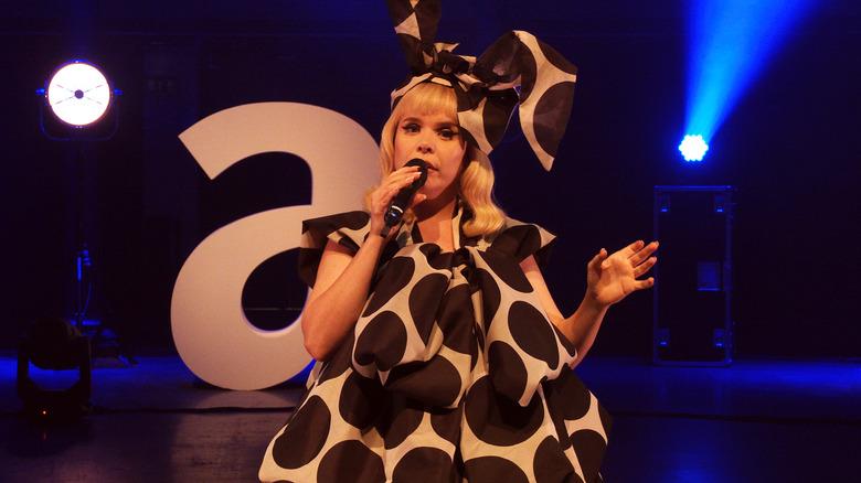 Paloma Faith cantando en 2020