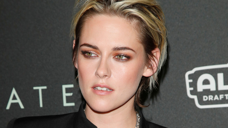 Kristen Stewart ojos verdes