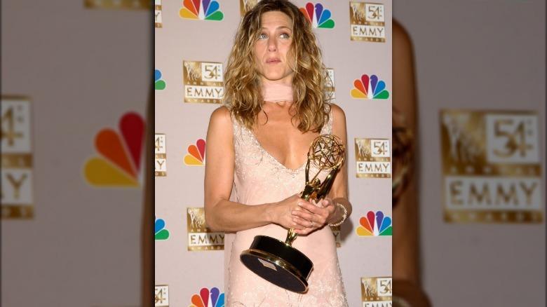 Jennifer Aniston en los Emmy
