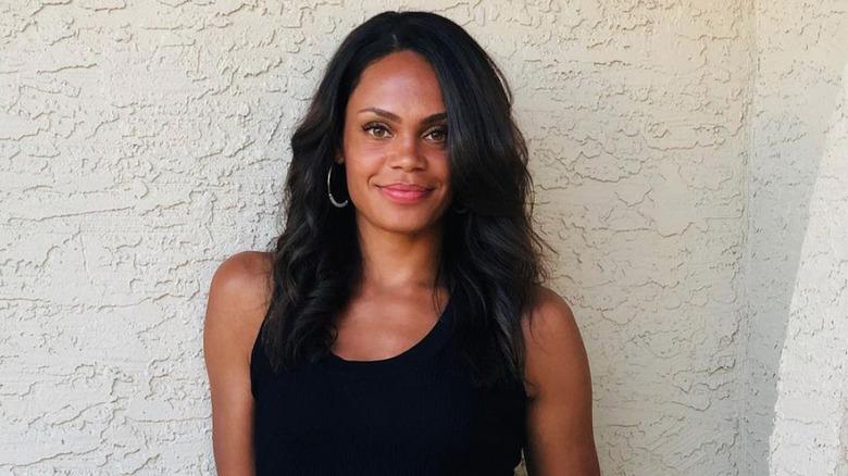 Michelle Young de la despedida de soltera