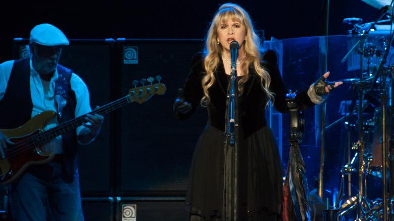 Actuación de Fleetwood Mac