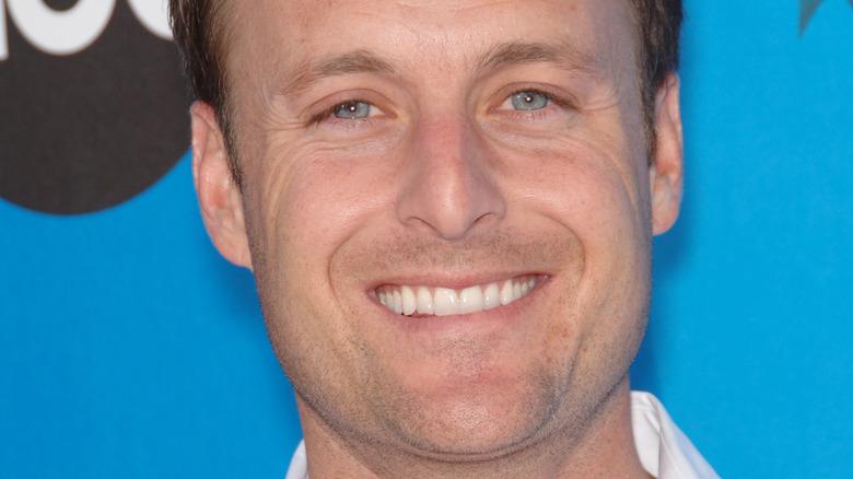 Chris Harrison de The Bachelor