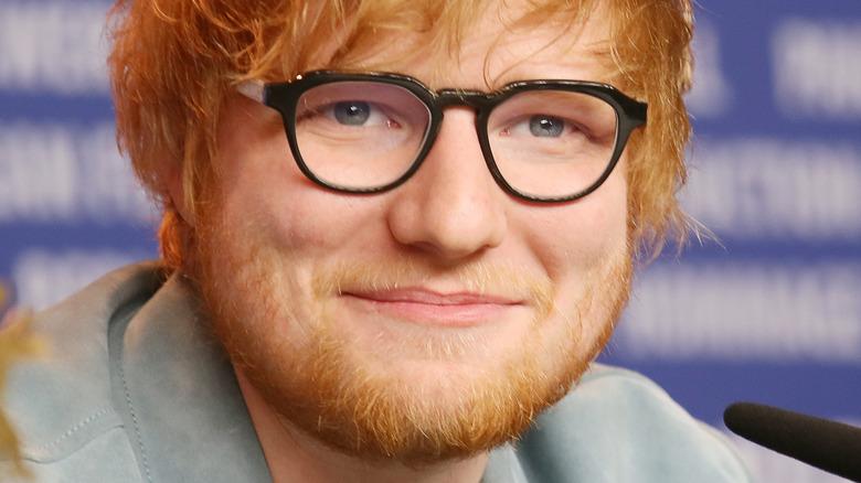 Ed Sheeran en Berlín
